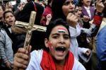 Coptic Christian abuses