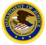 seal of doj